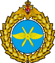 Погоны  ВКС  РФ