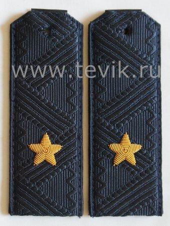 Погоны Генерал-Майор ВКС