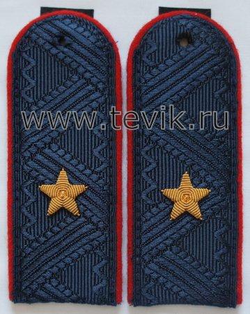 Погоны Генерал-Майор Полиции куртка китель