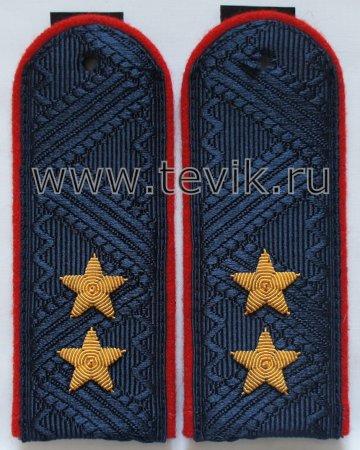 Погоны Генерал-Лейтенант Полиции куртка китель