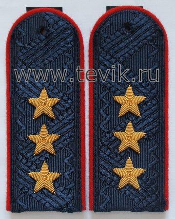 Погоны Генерал-Полковник Полиции куртка китель